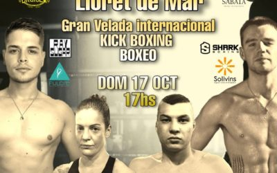 Lords of the Ring Lloret 17 octubre 2021